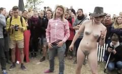 world euro danish & nude people on roskilde festival 2014 2