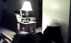 my mom caught by hidden cam in bedroom