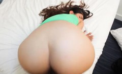It's Mia Khalifa's first time taking on a huge black cock.