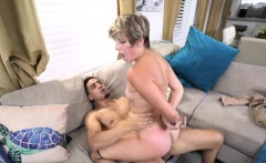 sexy chick makenna blue giving her all for pleasure