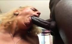 Curvy black dick for Dana Devine