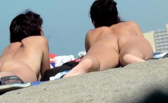 compilation close ups back and front pussy voyer beach