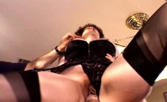Redhead Swinger MILF Goes Crazy For Rough Sex