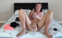 Hot Mother Son Role Play On Webcam