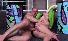 Hot Slut Lita Phoenix Gets Her Anus Torn Apart