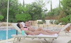 Babes - Elegant Anal - Czech Mates starring J