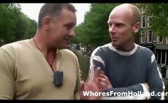 Amateur guy meets a bbw mature hooker for sex