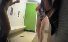 in the dressing room voyeur
