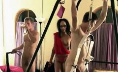 Swingers Having Fun In Reality Show
