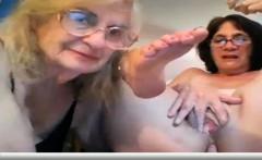 Analfucking mature hookup amateur on webcam