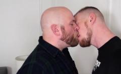 Fat Bear Billy Warren Plows Skinny Twink Bitch Jef Heart