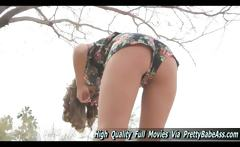 Presley teen gorgeous a Italian girl