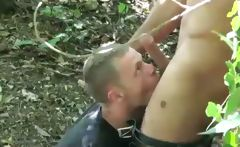 Muscley french hunk amateur gay