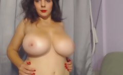 Huge Natural Boobs