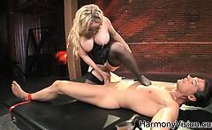 Tiedup Slave