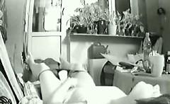 voyeur movie my mum fingering on the couch