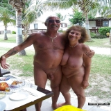 Mature nudist moms without embarrassment