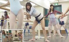 Natsumi Horiguchi Japanese crazy