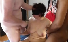 Wife Gets A Threesome For Her Birthday