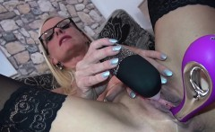 Hot sister filled pussy