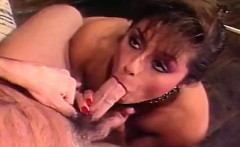 Vanessa D'Oro, John Leslie in hottie in asian outfit fucks