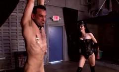 Enjoy watching Mistress Victoria