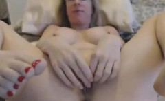 Watch Mature Teacher Having Fun With Herself