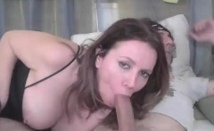 Big Tit MILF Blowjob on Webcam - Cams69 dot net