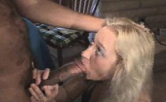 Big Black Dick Fucks White Wife of Loser Gambler