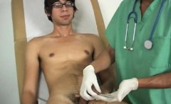 Big gay cocks doctor and doctors examine boys I took a seat