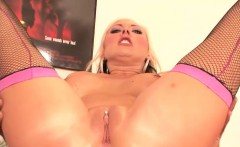 Whore asshole fucked by BBC in hot interracial