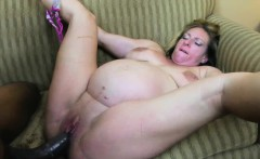 Reina Red has a pussy thats always ready to take more...