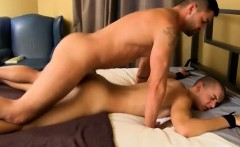 Teen young gay porn movie boys and blue collar bondage male