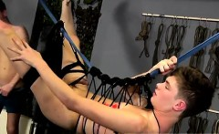 movies of naked gay guys in bondage Jacob Daniels might be n
