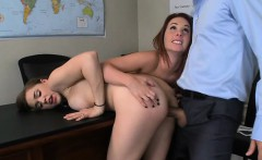 Young honey is lured by chap into having wild sex