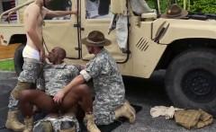 Military circle jerk blake gay Explosions, failure, and puni