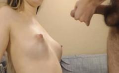 Hottie Babe Fucked by her Boyfriend