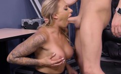 Hot Babe Juelz Ventura Gets All Her Holes Filled Up