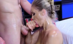 Hot Psychologist Julia Ann Seduces Hung Patient