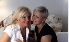 Cam Lesbian Sex