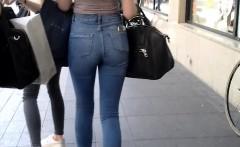 Incredible body, ass