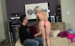 Cherry Torn horny for a strangers cock