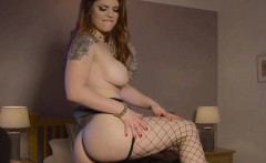 Bombshell Lucia Love Gets Bent Over And Fucked