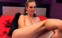 hot milf showing all shes got just for you