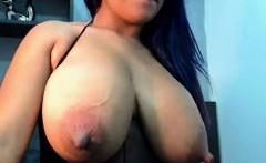Milky Breasts