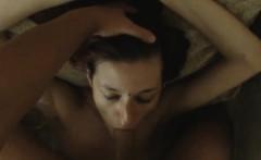 Horny Wild Couple Having Hot Sex