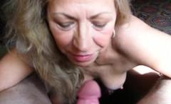 Granny oralsex she still provides blowjobs that are great