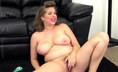 Alex Chance Fucking her Hot Pussy LIVE