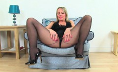 My favorite videos of British milf Sofia Rae