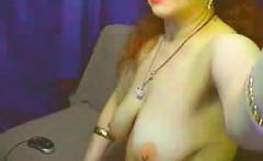 amateur adrianna vega masturbating on live webcam